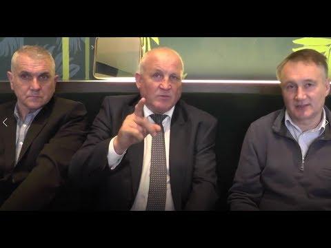 Dr Z. Kękuś (PPP 200) Piotr Rybak odpowiada na zarzuty Jacka Międlara