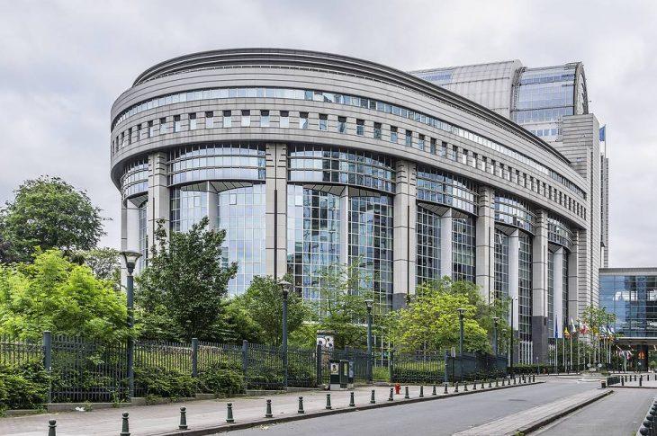 Parlament Europejski Kijów.Victor/Shutterstock/FOTODOM