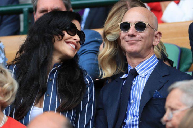Jeff Bezos zainwestował w tajemniczą firmę Altos Labs. Miliarder marzy o wiecznej młodości? (fot. Simon Stacpoole/Offside/Getty Images)
