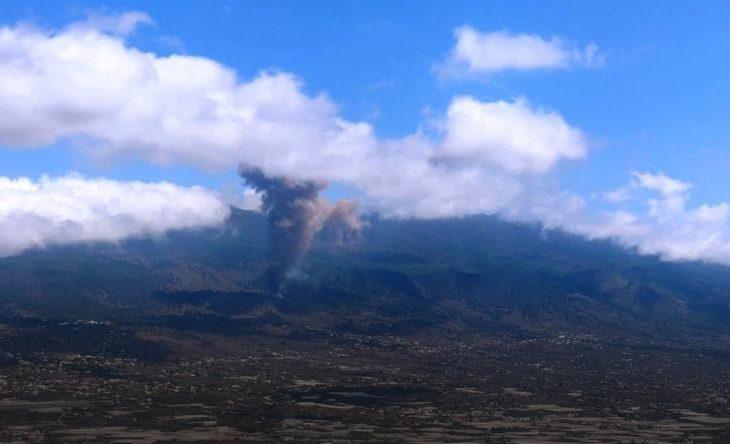Wybuchł wulkan na kanaryjskiej wyspie. Oto, co trzeba wiedzieć o La Palmie